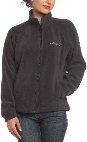 Columbia Sportswear Women's Benton Springs Sweater,Black,Medium