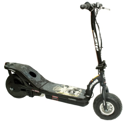 Currie Ezip 400 electric scooter - No Seat