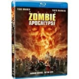 Cover art for  2012 Zombie Apocalypse [Blu-ray]