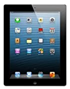 Apple iPad 2 MC769LL/A Tablet (16GB, WiFi, Black) 2nd Generation
