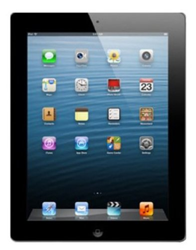 Apple iPad 2 MC769LL/A Tablet ( iOS 7,16GB, WiFi) Black 2nd Generation (Ipad Wi Fi + Cellular compare prices)
