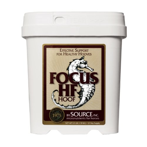 Source Focus Hf 3 1/2Lb