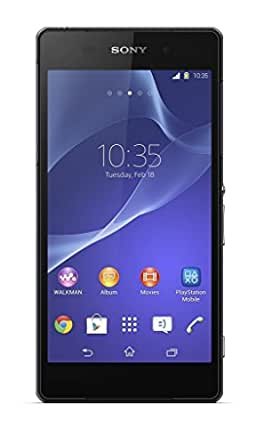 Sony Xperia Z2 5.2 inch SIM-free Smartphone UK Stock - Black - Discontinued by manufacturer