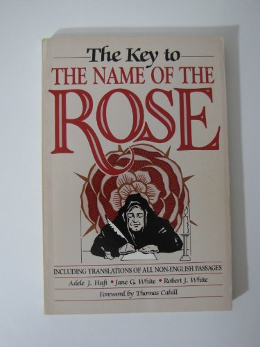 Key to the Name of the Rose