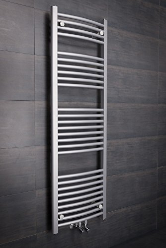 Handtuchheizkrper-Badheizkrper-Handtuchwrmer-1450x450mm-Silber