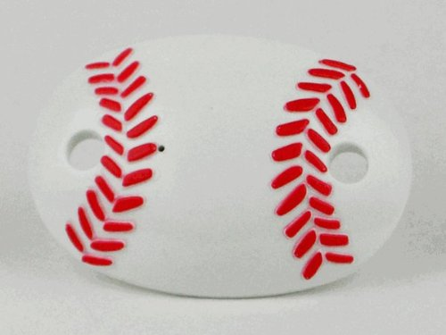 Billy Bob Lil' Slugger Pacifier front-797971