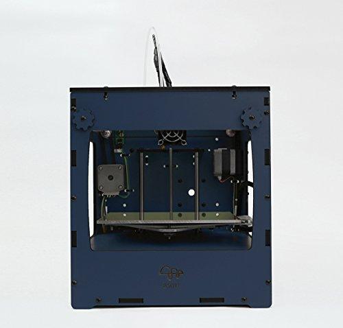 BONSAI LAB 3Dプリンタ BS01+ (ABS/PLAキット)インディゴブルー