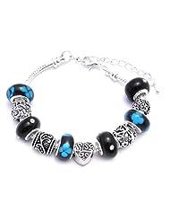 Sister Charm Bracelet Women's Pandora Style Gift Boxed