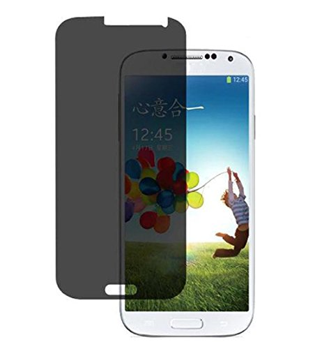 Toopoot(Tm) Privacy Anti-Spy Lcd Screen Protector Guard Shield Film For Samsung Galaxy S4