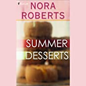 Summer Desserts | [Nora Roberts]