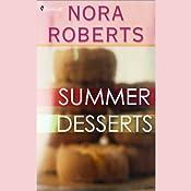 Summer Desserts | [Nora Roberts]