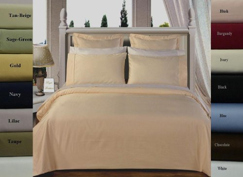 Egyptian Cotton Baby Bedding