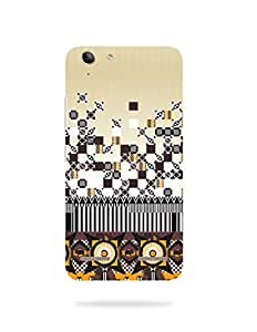 alDivo Premium Quality Printed Mobile Back Cover For Lenovo vibe K5 / Lenovo vibe K5 Back Case Cover (MZ081)