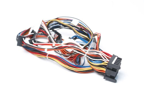 Genuine Dell Kp500 Precision T3400 Workstation Wiring Harness For The 525W Yy922, Yn637 Power Supply Psu, Harness Only, Does Not Include Power Supply Dell Compatible Part Numbers: Kp500 front-185995