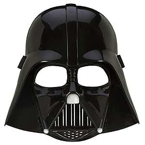 AZI Star Wars Mask with Light Darth Vader Empire