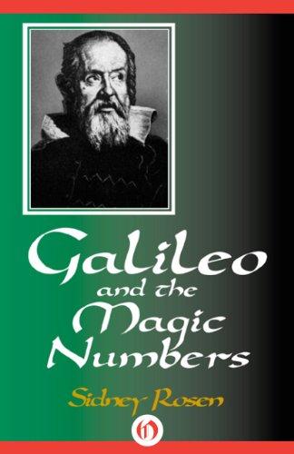 Galileo and The Magic Numbers PDF