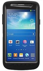 OtterBox Defender Series, Schutzhülle für das Samsung Galaxy S4 Active, Schwarz