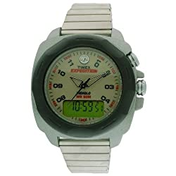 Timex Expedition Ana/Digi Expansion Mens Watch T47291