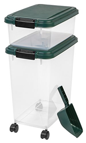 IRIS-3-Piece-Airtight-Pet-Food-Container-Combo