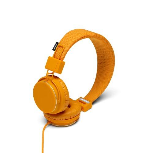 Urbanears?????????? The Plattan Headphones ?Pumpkin?の写真01。おしゃれなヘッドホンをおすすめ-HEADMAN(ヘッドマン)-