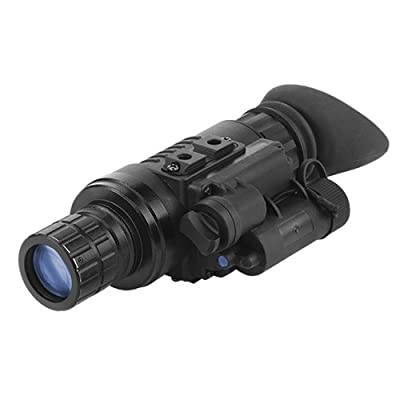 ATN Night Spirit MP-WPT Night Vision Scope from Green Supply