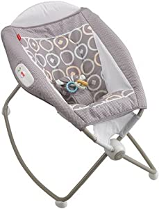 Fisher Price Lumnosity Rock 'n Play Sleeper