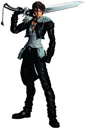 Square Enix Dissidia: Final Fantasy Play Arts Kai: Squall Action Figure (Squall Leonhart Action Figure compare prices)