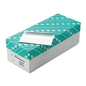 Quality Park Invitation Envelopes, #5.5,White, 4.375 x 5.75 Inches, Box of 500 (36226)