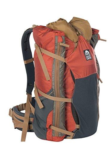Granite Gear Nimbus Core Short Burnt Brick Outdoor Backpack 563168 (Granite Gear Nimbus compare prices)