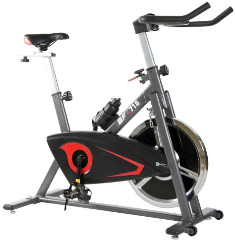 Body Champ BF718 Pro Cycle Trainer