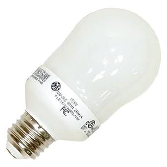 fluorescent light bulb standard shaped compact fluorescent bulbs. Black Bedroom Furniture Sets. Home Design Ideas