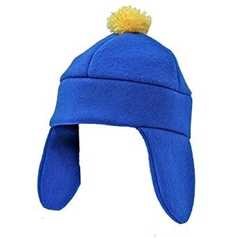 Amazon.com: Craig Tucker South Park Costume Hat Blue