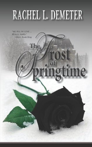 The Frost of Springtime Book Cover