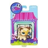 Littlest Pet Shop Siamese Cat Pet #3573