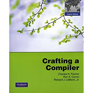 Crafting a Compiler: International Version