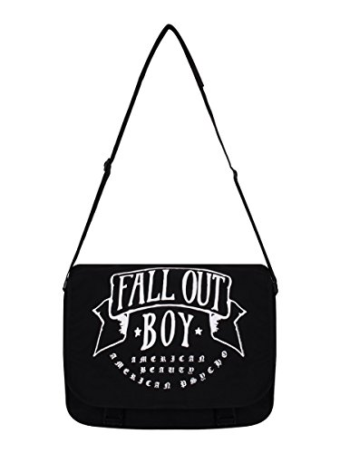 FALL OUT BOY    AMERICAN BEAUTY MESSENGER