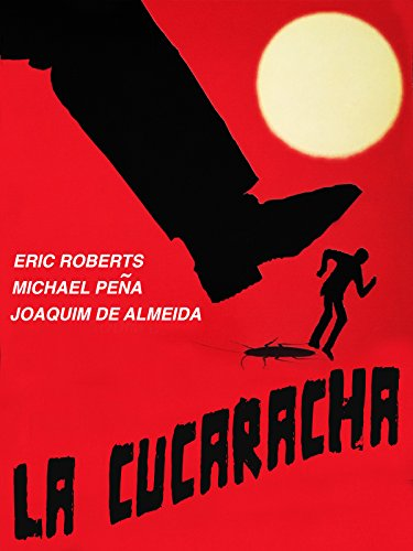 La Cucaracha on Amazon Prime Video UK