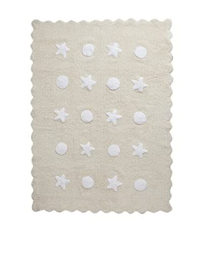 Happy Decor Kids Alfombra Little Waves Washable