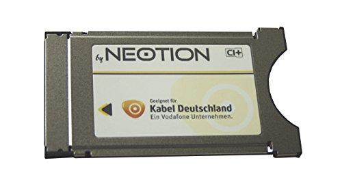 CI+ Modul Kabel Deutschland für G09 & G03 NDS SmartCards