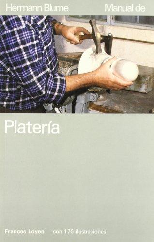 MANUAL DE PLATERIA