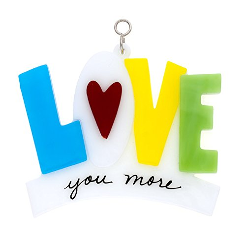 Switchables Love You More by Ronnie Walter
