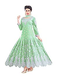 Fashionable Designer Trendy Embroidery Party Wear Dress Wedding Wear Suits In Large Size