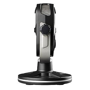 Turtle Beach - Universal digital USB Streaming Mic - TruSpeak - Xbox One, PS4 and PC
