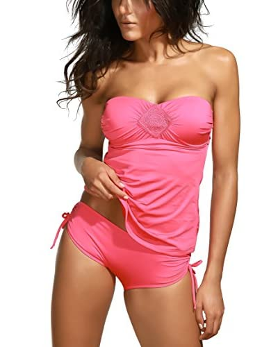 Esther Queen Tankini