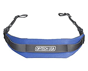 OP/TECH USA Pro Strap (Royal)