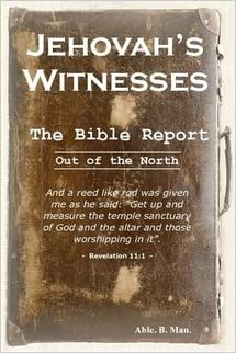 What book do jehovah witnesses read