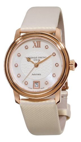 Frederique Constant Women's FC-303WHD2P4 Ladies
