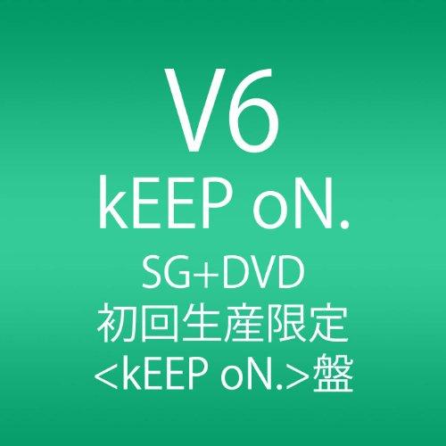 V6 KEEP_oN