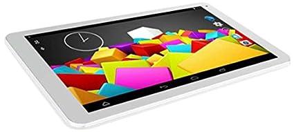 Szenio SZ5000 Tablette 25,5cm (10,1'') Blanc