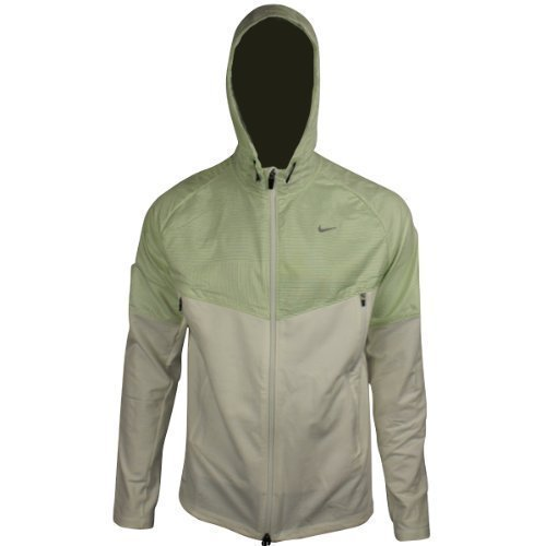 Mens Nike Dry Dri FIT Running Hoodie Hoody Hooded Top Training Jacket Size S-XXL